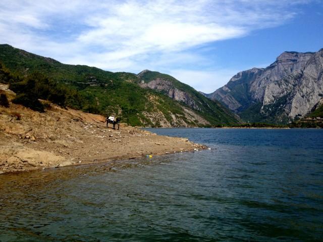 Komani Lake 04