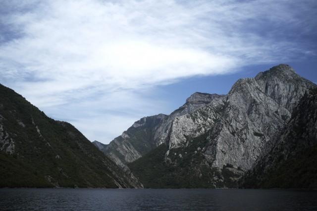Озеро Команское