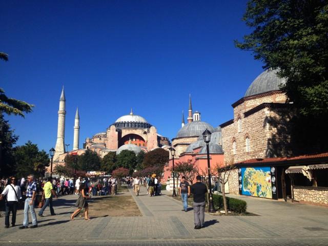 Istambul 14