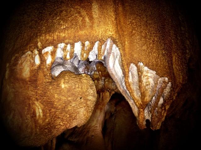 Чатыр-Даг. Пещеры 04