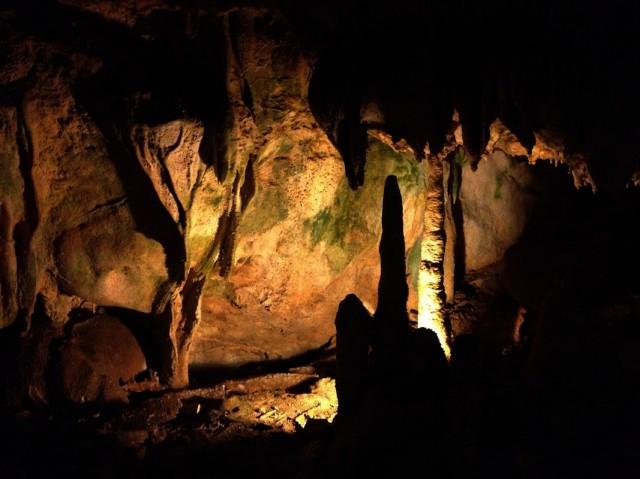 Чатыр-Даг. Пещеры 06