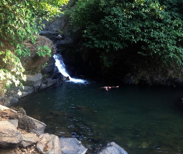 Водопады Яна 02
