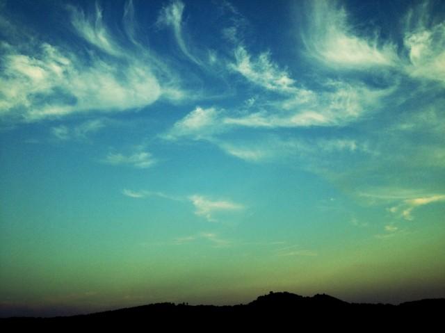 Облака 2