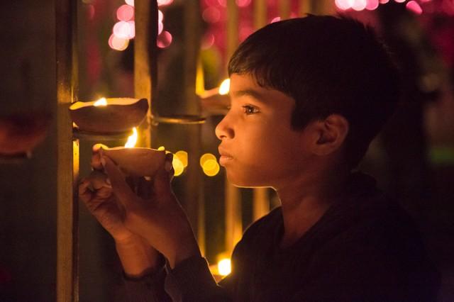 diwali party 12