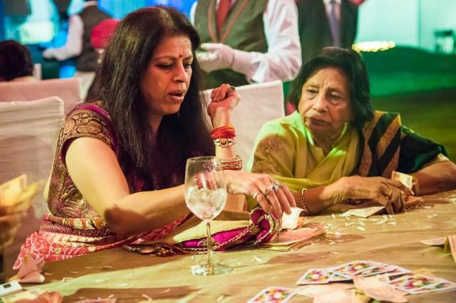 diwali party 7