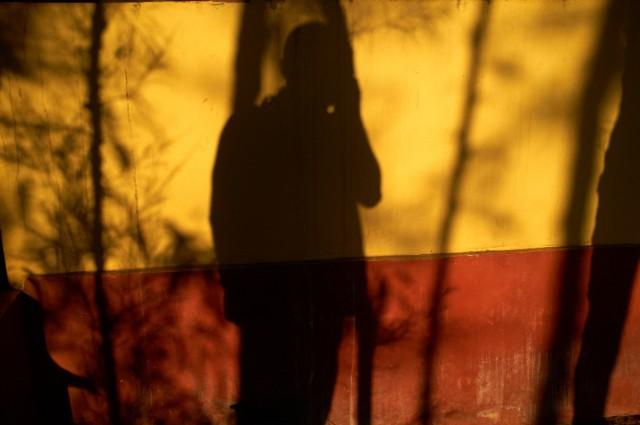 Фото-сон №2: На сансете в Гокарне 1