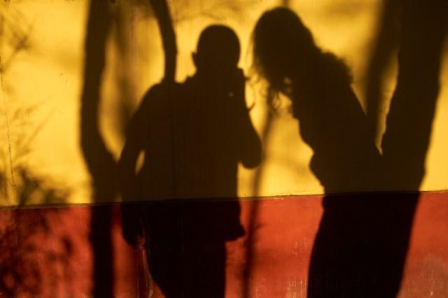 Фото-сон №2: На сансете в Гокарне 2
