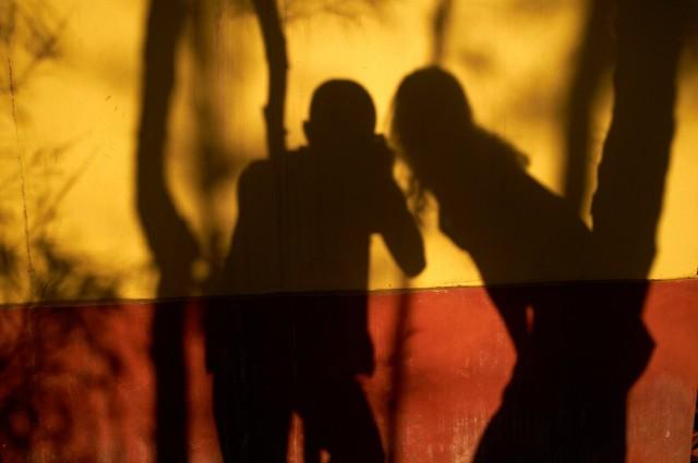 Фото-сон №2: На сансете в Гокарне 3