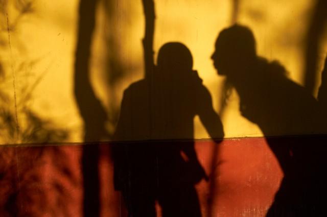 Фото-сон №2: На сансете в Гокарне 4