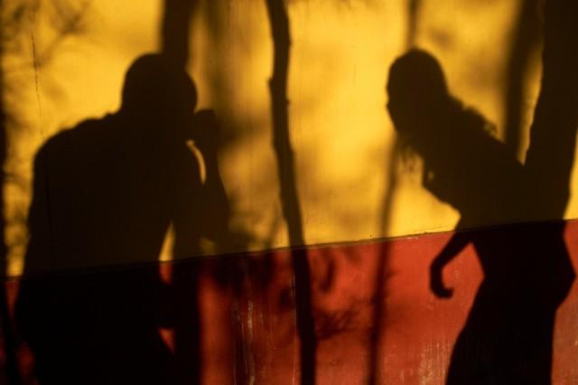 Фото-сон №2: На сансете в Гокарне 5