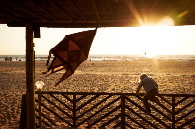 Фото-сон №3: На сансете в Гокарне 6