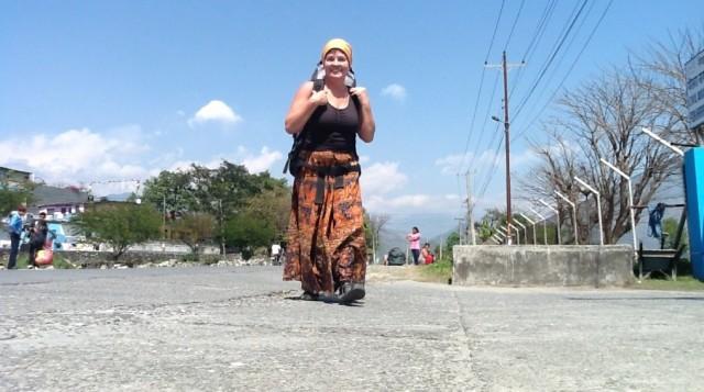 Здравствуй, Покхара!