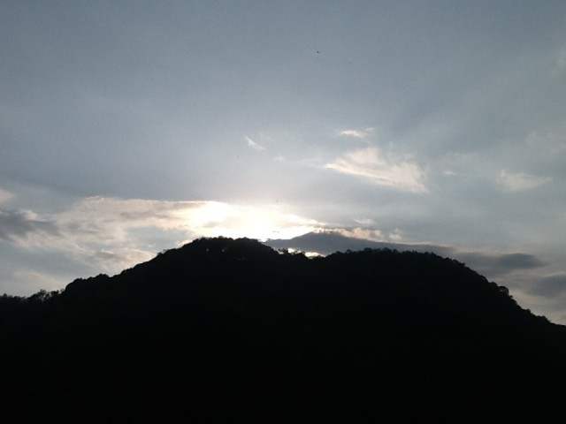 До затра, Солнце моё!