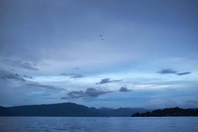 микронезийское