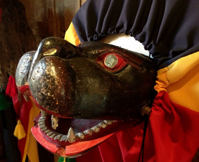 Музей масок и кукол 03