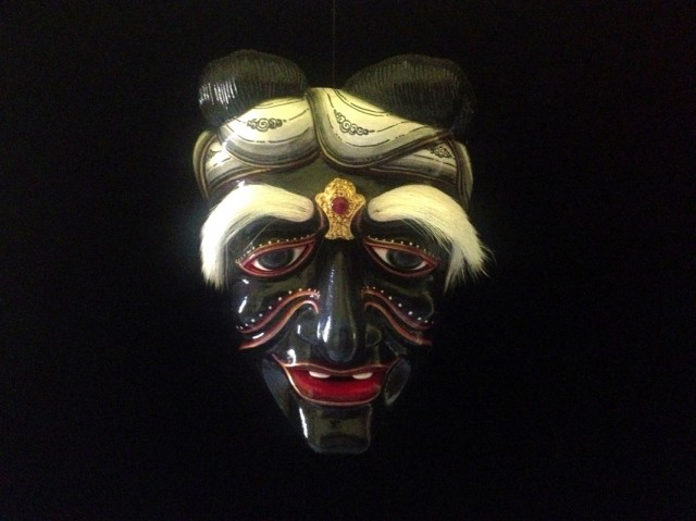 Музей масок и кукол 06