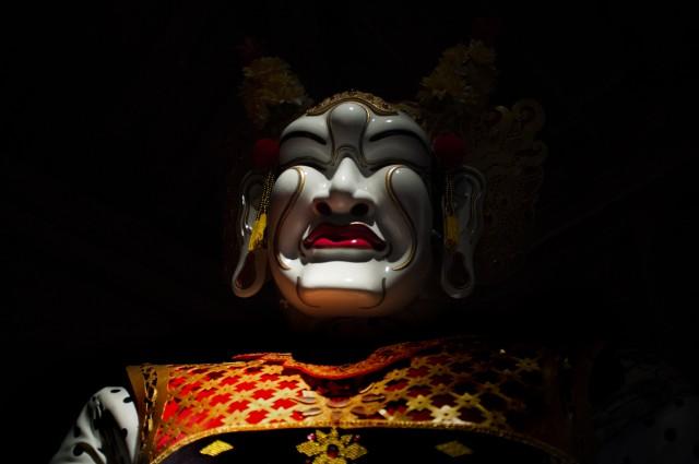 Маски Бали 2