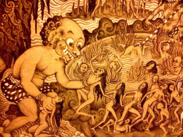 Puri Lukisan Museum 11