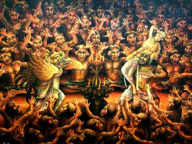 Puri Lukisan Museum 03
