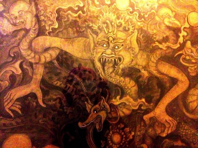 Puri Lukisan Museum 04