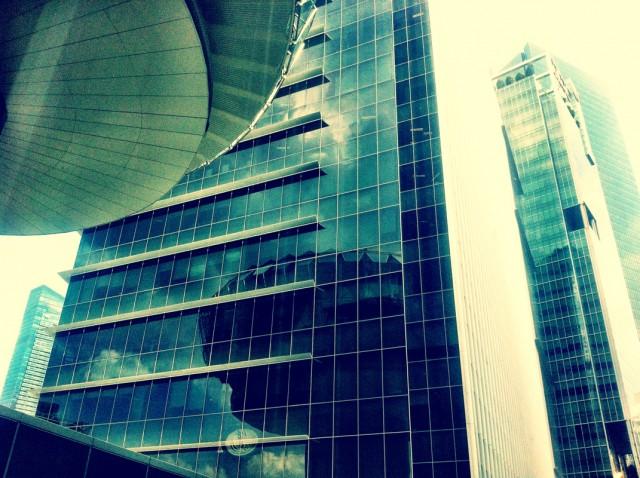 Бананово-лимонный Сингапур 12