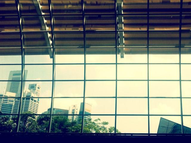 Бананово-лимонный Сингапур 8