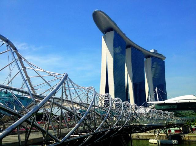 Transit in Singapore 04