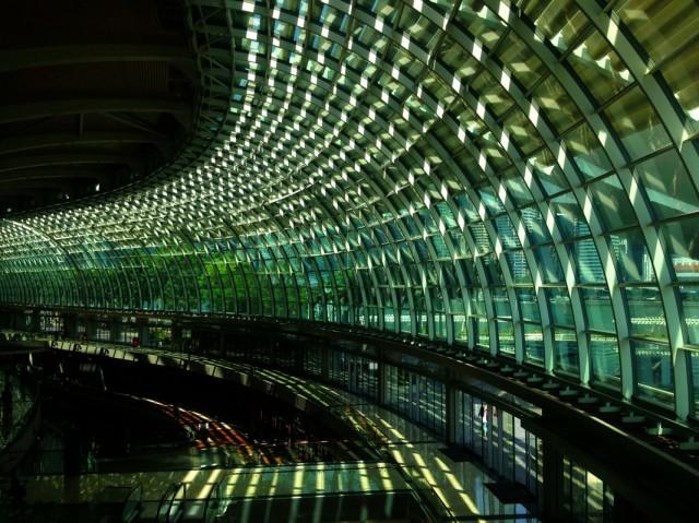Transit in Singapore 09