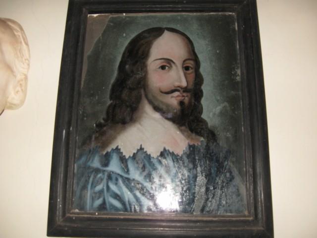 Портрет одного из фамилии Браганзы