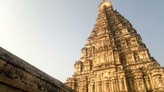 Виджаянагара Темпл