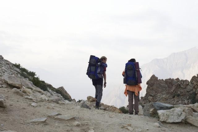 Треккинг в западный тибет