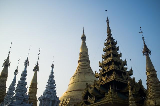 Янгон 3