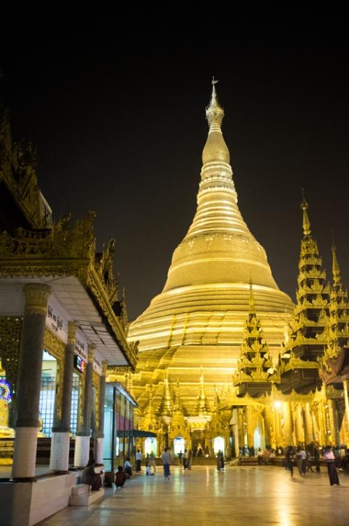 Янгон 6
