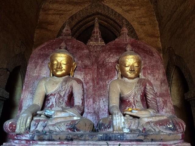 Будды 12