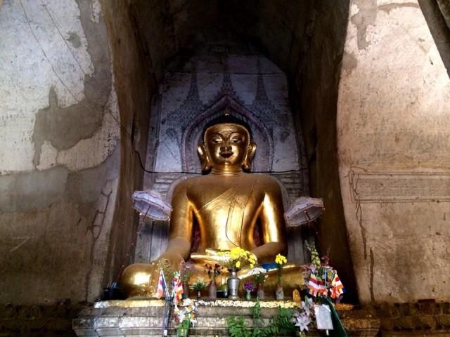 Будды 7