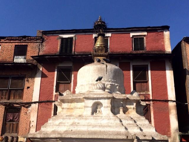 Swayambhunath Stupa 5