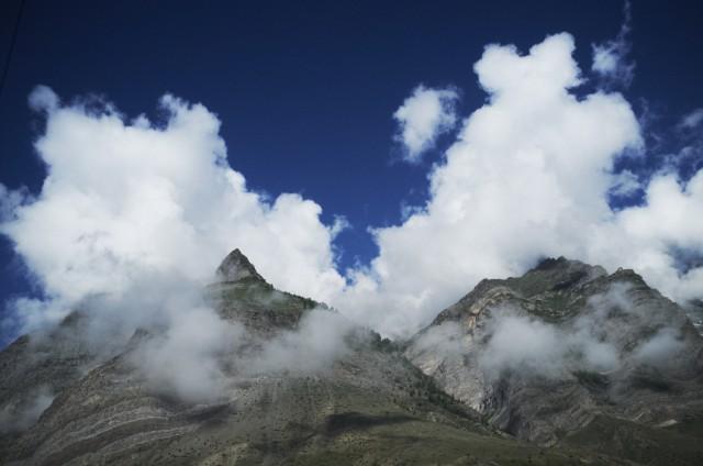 Гималаи 1