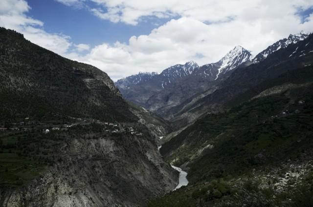 Священная Долина Лахол