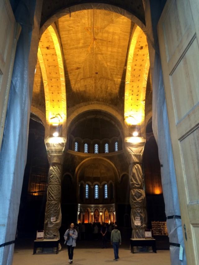 Храм Светог Саве 3