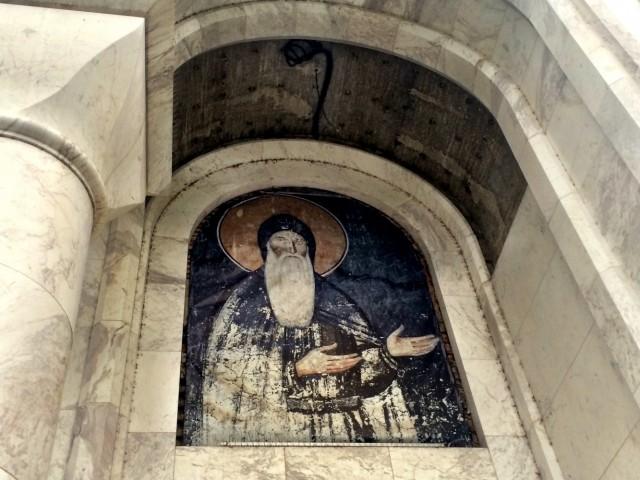 Храм Светог Саве 6