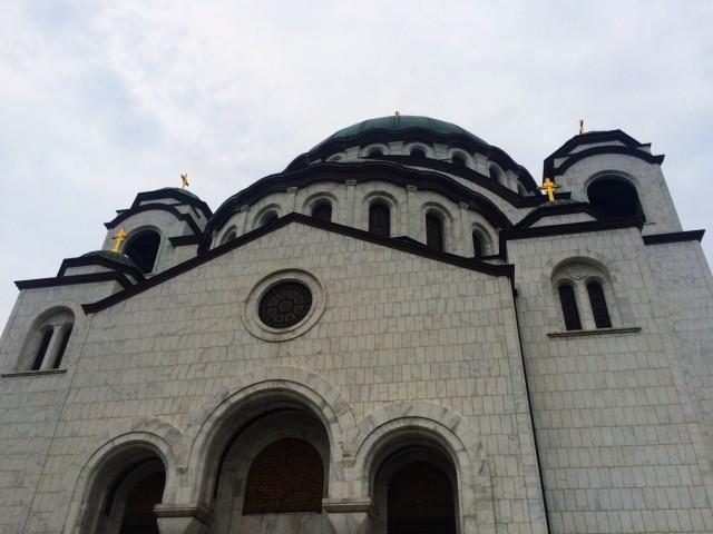 Храм Светог Саве 7