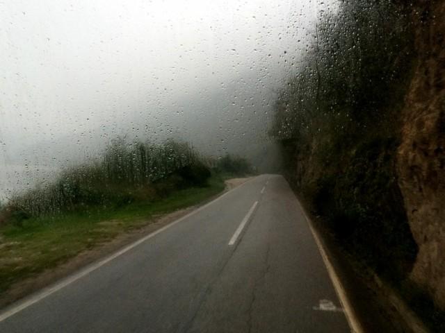 Путь Белград - Босния 7