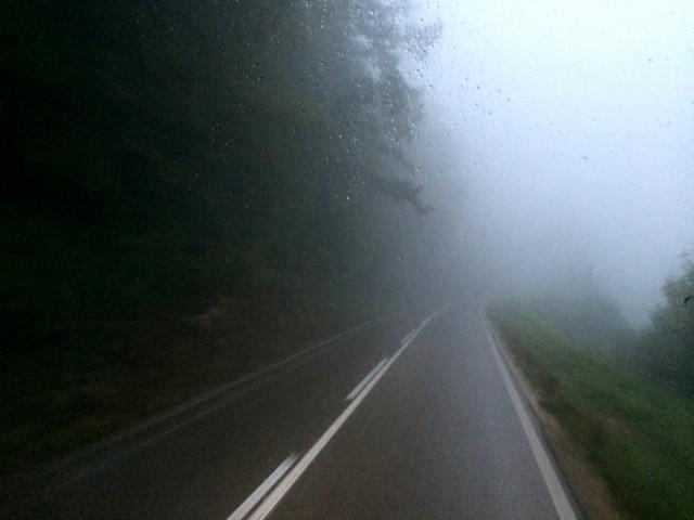 Путь Белград - Босния 9