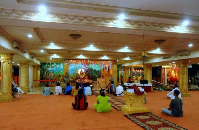 Шива Мандир