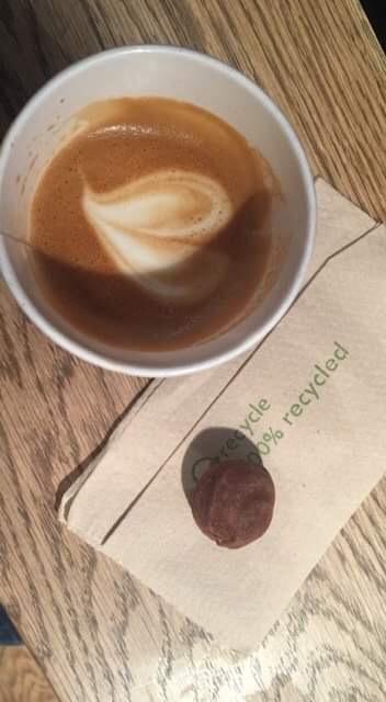 самый божественный кофе