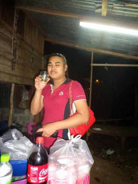 Сексуальная деревня таиланда