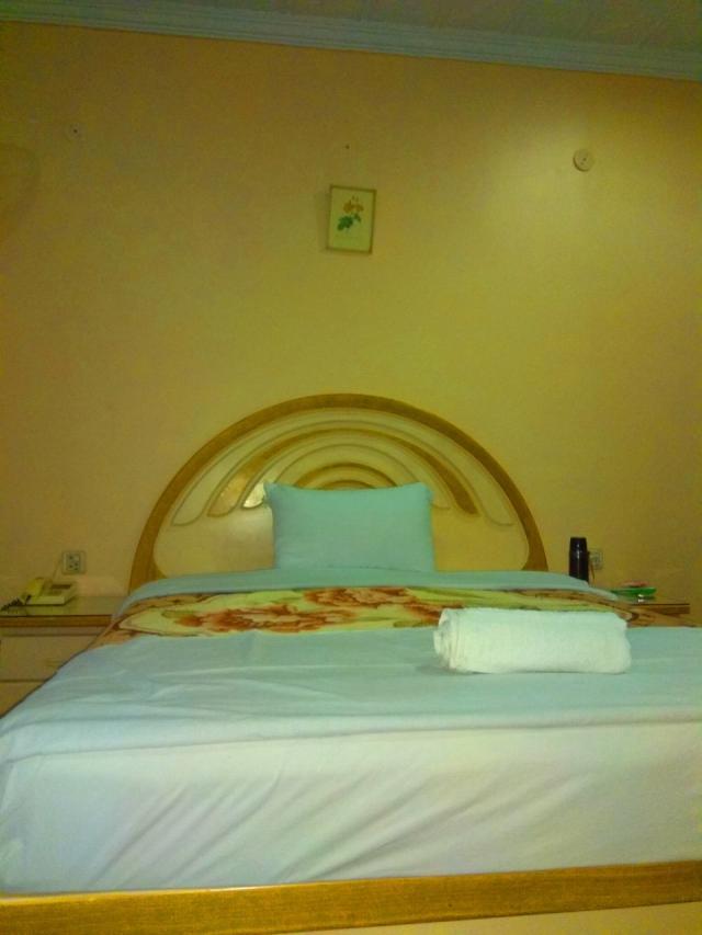 Чистая постель