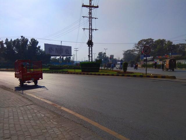 Чистые улицы
