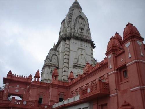 Храм Вишванатха (BHU)
