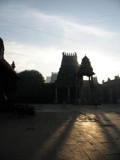 Канчипурам: Музей южноиндийской архитектуры и скульптуры под открытым небом